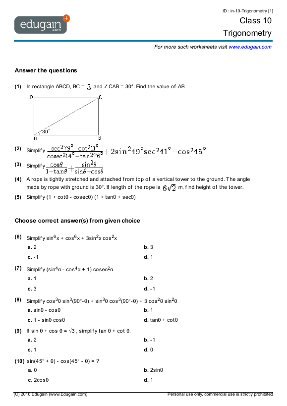 Year 6 Maths Worksheets Australia Parlorcreativity – Year 2 Maths Worksheets Australia